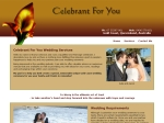 View More Information on Celebrant For You