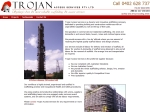 View More Information on Trojan Access Services Pty Ltd