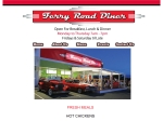 View More Information on Ferry Road Diner
