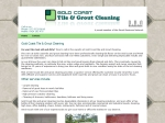 View More Information on Gold Coast, Tile & Grout Cleaning