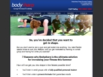 View More Information on Bodysharp Personal Training