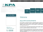 View More Information on KPA Accountants Tax  Business