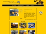 View More Information on Telehandler Sales And Hire