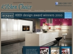 View More Information on Kitchen Choice Pty Ltd