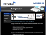 View More Information on IT Essentials Nsw