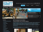 View More Information on SMT Drainage And Excavations