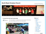 View More Information on North Ryde Christian Church