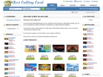 View More Information on Best Calling Card