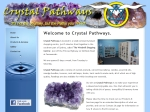 View More Information on Crystal Pathways