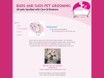 View More Information on Buds And Suds Pet Grooming
