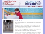 View More Information on Holla For A Plumber