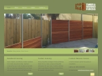 View More Information on Moores Timber & Rendered Fences