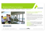 View More Information on Ascend Valuation & Property Consultancy