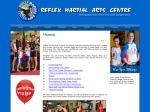 View More Information on Reflex Martial Arts Centre