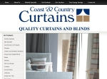 View More Information on Coast & Country Curtains
