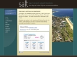 View More Information on Salt Serviced Apartments