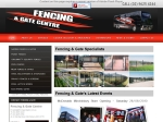View More Information on Fencing and Gate Suppliers