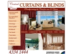 View More Information on East Coast Curtains & Blinds
