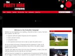 View More Information on Party Hire Company The