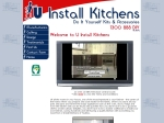 View More Information on U Install Kitchens