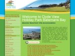 View More Information on Clydeview Holiday Park