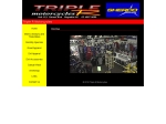 View More Information on Triple R Motorcycles
