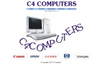 View More Information on C4 Computers