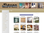 View More Information on Nepean Blinds & Doors