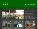 View More Information on Elite Relocatable Offices