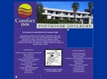 View More Information on Comfort Inn Posthouse