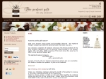 View More Information on The Highland Hamper Company