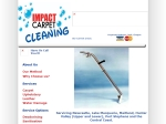 View More Information on Impact Carpet Cleaning