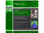 View More Information on K & M Sports Nets