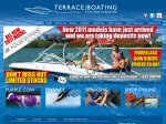 View More Information on The Boss In Boating, Terrace Boating