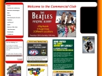 View More Information on Commercial Club (Albury) Ltd.