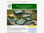 View More Information on Mount Carmel Christian School