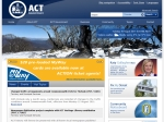 View More Information on ACT Library and Information Services ACT Government and Assembly Library