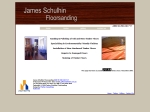 View More Information on James Schulhin Floors