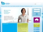 View More Information on ACT Branch Australian Physiotherapy Association