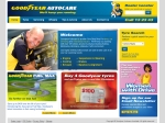 View More Information on Goodyear Auto Care, Fyshwick