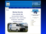View More Information on Mackay Security