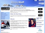 View More Information on SnowyStaff