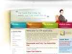 View More Information on ITP The Income Tax Professionals, Taree