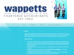 View More Information on Wappett's