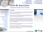 View More Information on Clout & Associates
