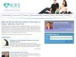 View More Information on KRS Health Family Medical Practice