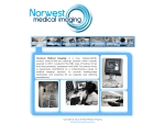 View More Information on Norwest Medical Imaging