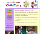 View More Information on Worldtower Child Care