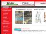 View More Information on Tec Know Display And Lighting Pty Ltd