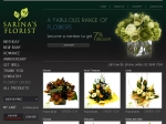 View More Information on Sarina's Florist